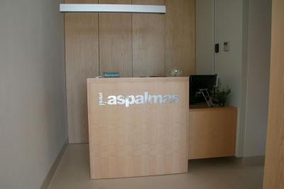 Foto del Hotel Las Palmas