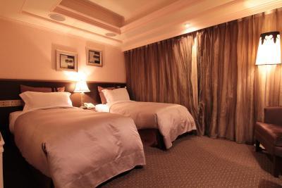 photo of 台北新月商旅(The Moon Hotel) | 台灣台北市