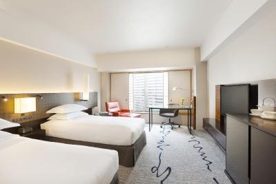 photo of Hilton Tokyo Hotel(東京希爾頓酒店)   Tokyo, Japan(日本東京都))