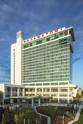 Wi casino hotels