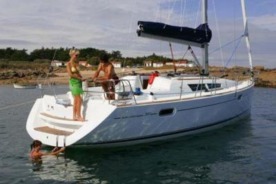Boat in Vigo (12 metres) imagen