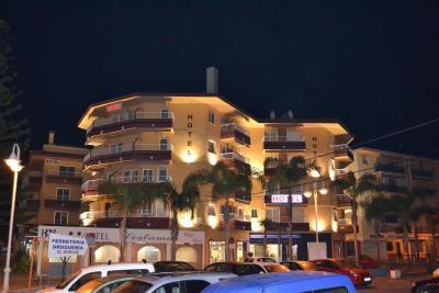 Foto del Hotel Costamar