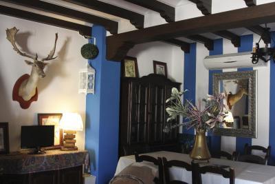 Imagen del Casa Rural El sombrero