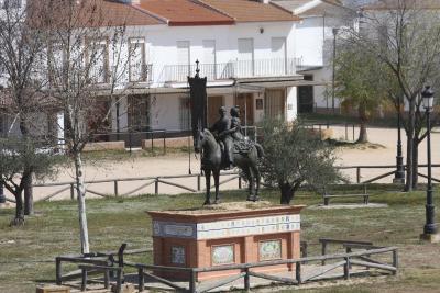 Foto del Casa Rural El sombrero