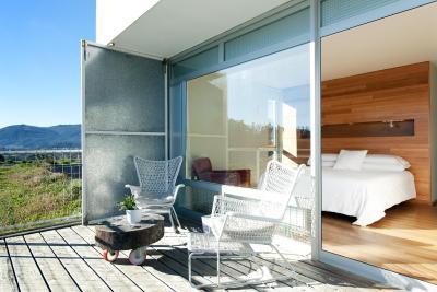 Foto del Hotel A Miranda