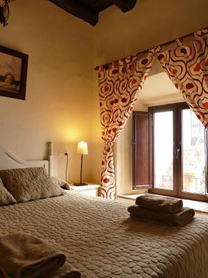 Alojamientos Turísticos Biarritz fotografía