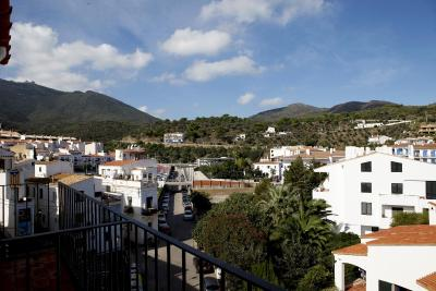 gran imagen de Hotel Ubaldo