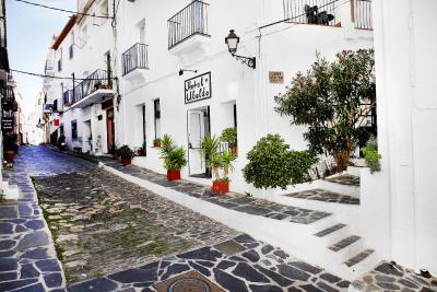 Imagen del Hotel Ubaldo