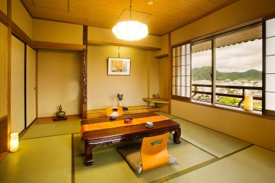 photo of Tokiwa(常盤酒店) | Yamaguchi, Japan(日本山口縣))