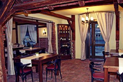 87f883d22 Barock Restaurant & Pension, Topoľčany – aktualizované ceny na rok 2019
