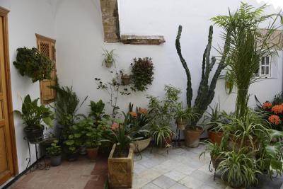 Casa Rural Las Cadenas del Cananeo imagen