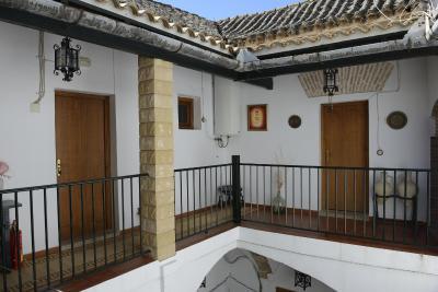 Bonita foto de Casa Rural Las Cadenas del Cananeo