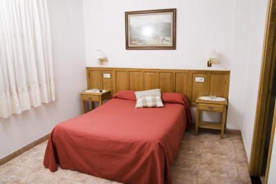 gran imagen de Hotel Restaurante Prado