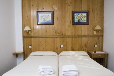 Bonita foto de Hotel Restaurante Prado