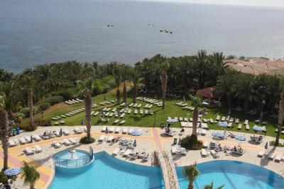 Ascos Coral Beach Hotel Coral Bay Updated 2019 Prices