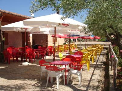 Bonita foto de Albergue Restaurante Salto de Bierge