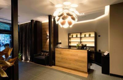 Bonita foto de Hotel Paseo de Gracia
