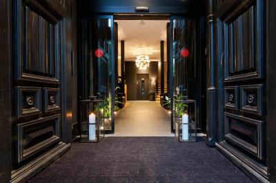 Hotel Paseo de Gracia fotografía