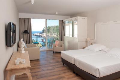 Imagen del Hotel Aigua Blava