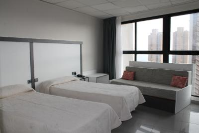Hotel Marina imagen
