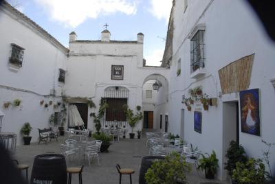 Imagen del Casa Rural Las Cadenas del Cananeo