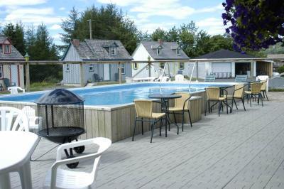 Auberge les jardins inn canada edmundston for Auberge jardin inn