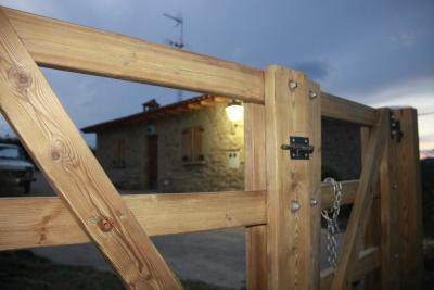 Foto del O Caxico casa rural