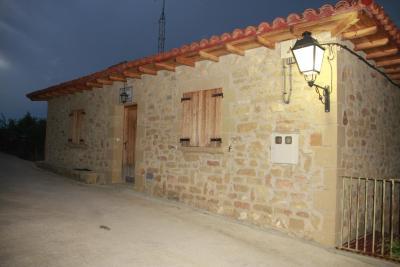 Imagen del O Caxico casa rural