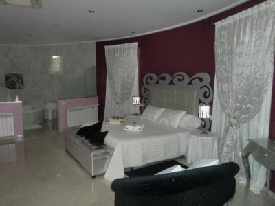 Imagen del Hotel Gasaqui