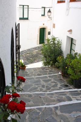 Hotel Ubaldo foto
