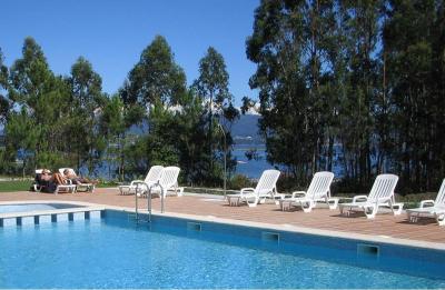 Foto del Hotel Abeiras