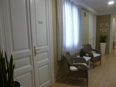gran imagen de Hotel Aneto