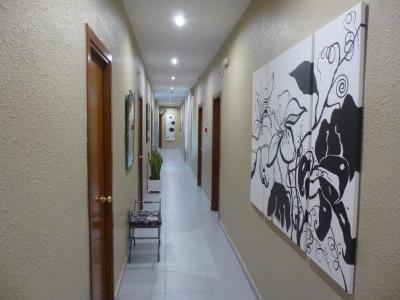 Hotel Aneto imagen