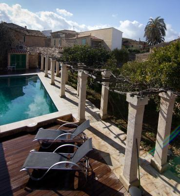Foto del Boutique Hotel Algaida