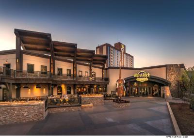 Hard Rock Hotel Amp Casino Lake Tahoe Stateline Nv