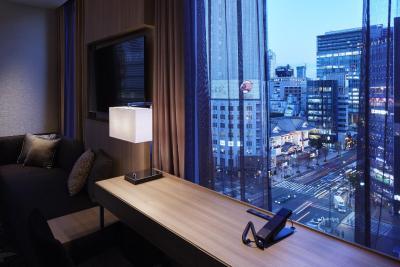 photo of Millennium Mitsui Garden Hotel Tokyo(東京千禧三井花園飯店) | Tokyo, Japan(日本東京都))