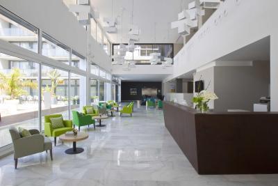 Imagen del Altafulla Mar Hotel