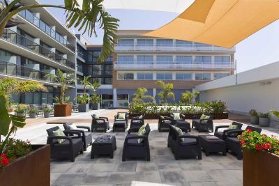 Bonita foto de Altafulla Mar Hotel