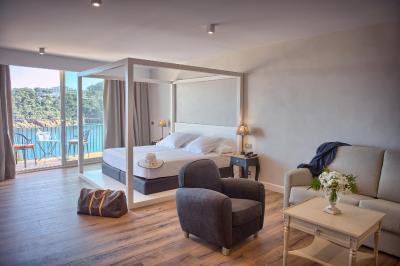 Hotel Aigua Blava foto