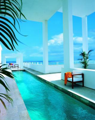 Hotel The Shore Club Miami Beach Fl Booking Com