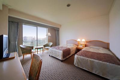more details of Hotel Springs Makuhari(幕張春天酒店) | Chiba, Japan(日本千葉縣)