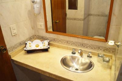 Hotel Carlos V Santiago del Estero - Image4