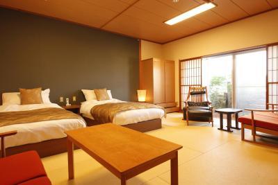 more details of Sun Urashima Yuki no Sato(三浦島雪之鄉日式旅館)   Mie, Japan(日本三重縣)
