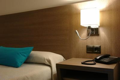 Bonita foto de Hotel Avenida Plaza