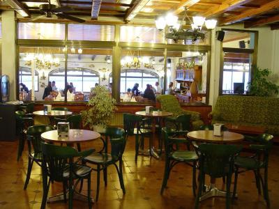gran imagen de Hotel Vistamar