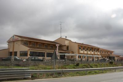 Foto del Hotel Alameda