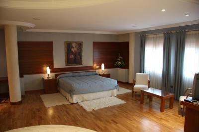 Hotel Alameda fotografía
