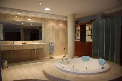 gran imagen de Hotel Alameda
