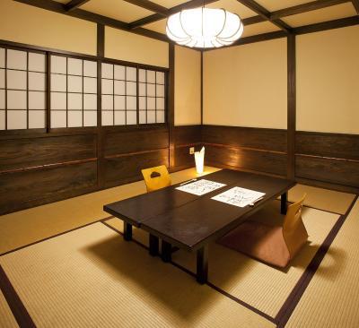 photo of Maguro no Oyado Ishigami(鮪之禦宿石上酒店) | Shizuoka, Japan(日本靜岡縣))