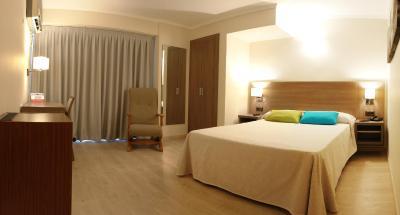 Foto del Hotel Avenida Plaza
